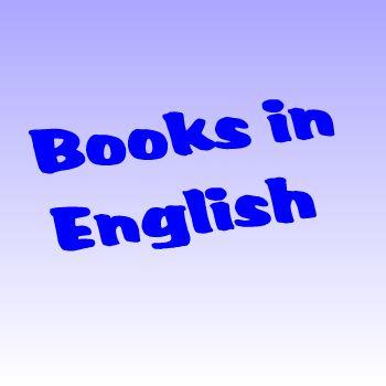 Engelska böcker