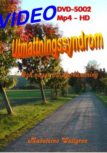 DVD-S002 Utmattningssyndrom