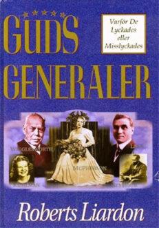 Guds generaler av Roberts Liardon