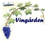 Logo Vingården