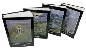 Böcker av Nils Ibstedt