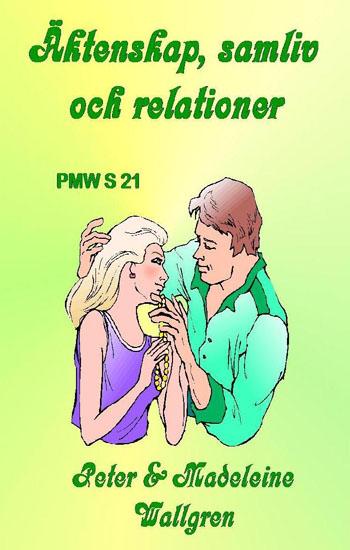 MWS21 Äktenskap, samliv och relationer