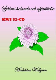 MWS52 Själens helande och upprättelse