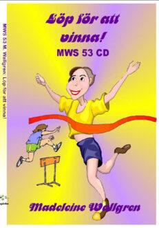 MWS53-CD Löp för att vinna