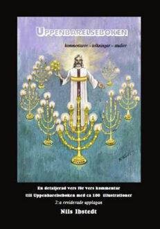 Uppenbarelseboken-kommentarer av Nils Ibstedt