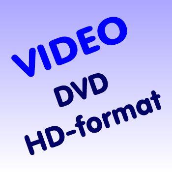Videor - DVD-filmer med bibelundervisning