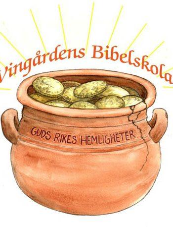 Vingårdens bibelskola per korrespondens