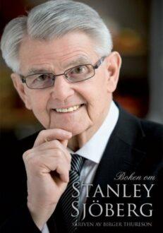 Boken om Stanley Sjöberg