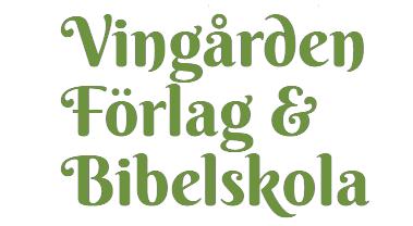 Vingården förlag & bibelskola