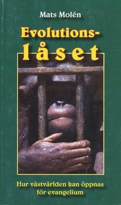 Evolutionslåset av Mats Molén