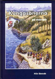 Kungasönerna på marsch av Nils Ibstedt