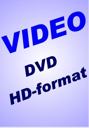 Kategori video